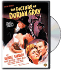 The Picture of Dorian Gray - DVD