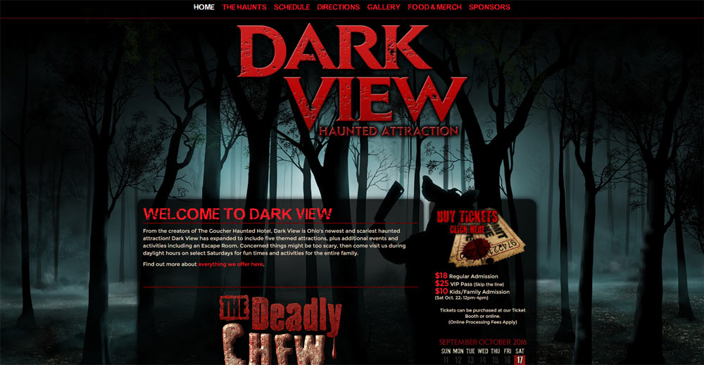 DarkViewHaunt.com
