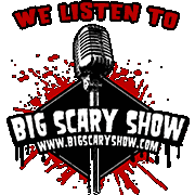 We Listen to The Big Scary Show