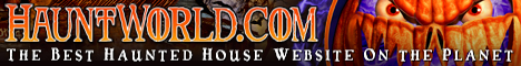 Haunt World.com - The Best Haunted House Website on the Planet
